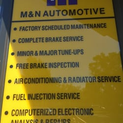 M & N Auto >> M N Auto Service 2019 All You Need To Know Before You Go
