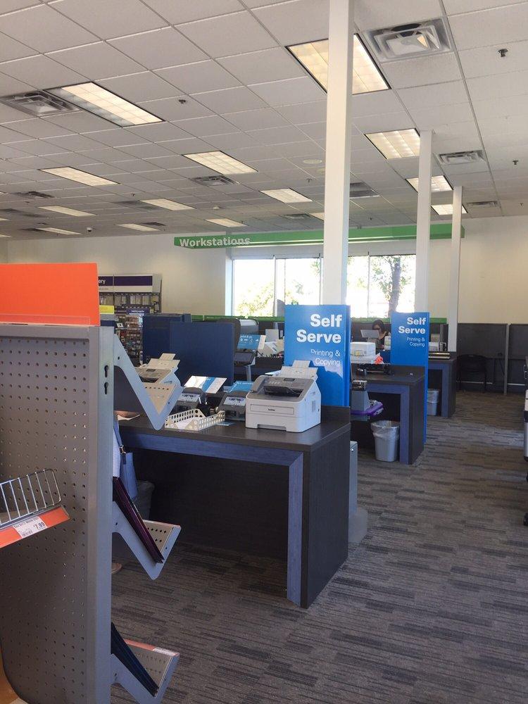 FedEx Office Print & Ship Center: 7400 Laguna Blvd, Elk Grove, CA