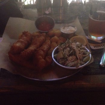 Photo of World Of Beer - Wauwatosa, WI, United States. Friday fish fry!