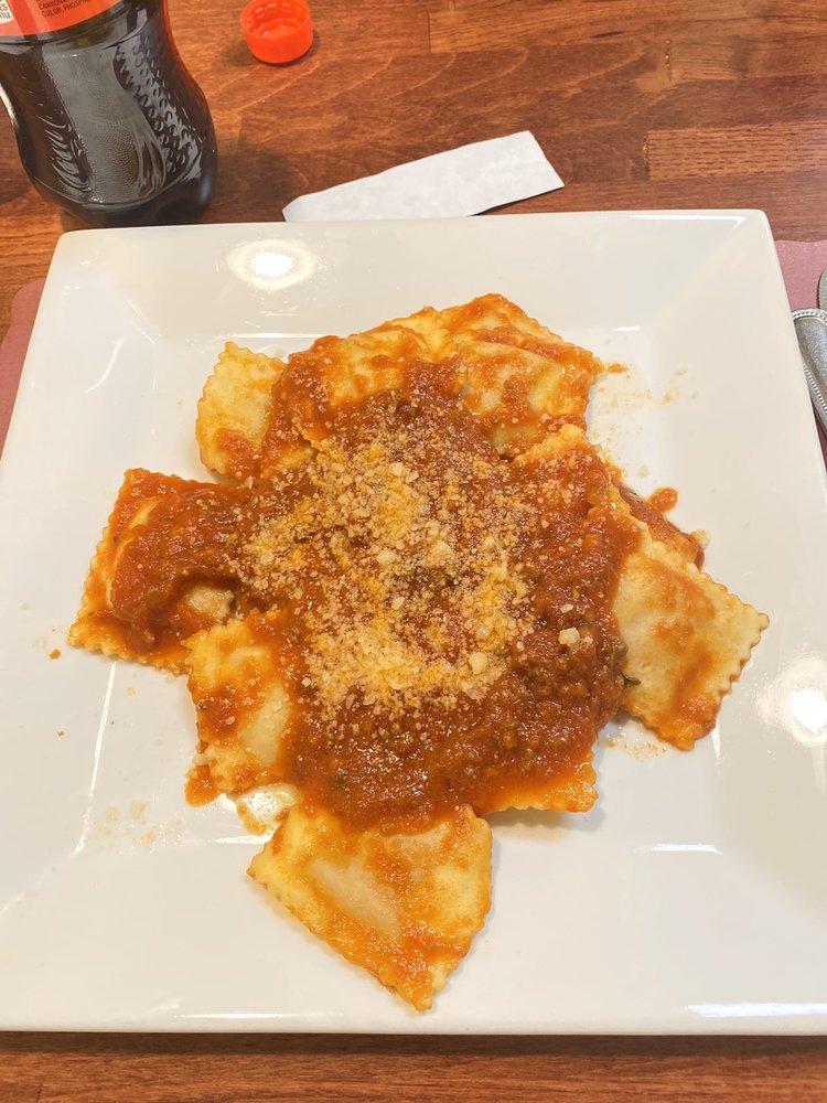 Picciocchi's Pasta: 100 Old Lackawanna Trl, Clarks Summit, PA