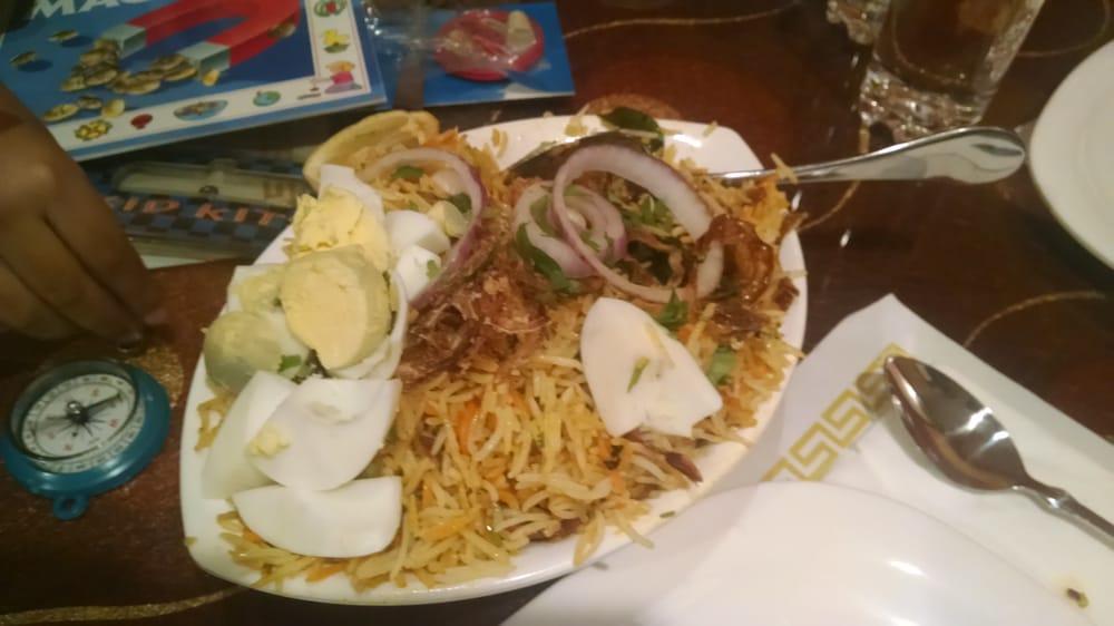 Indian Food Allen Tx