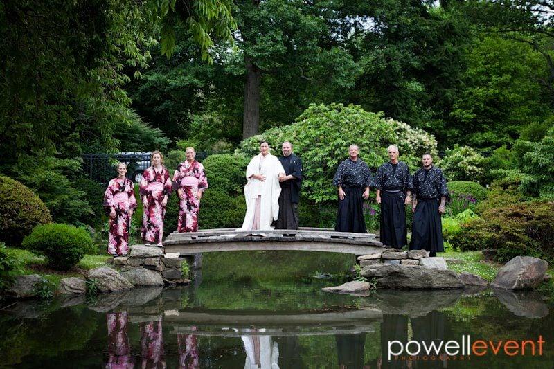 japanese kimono wedding party yelp