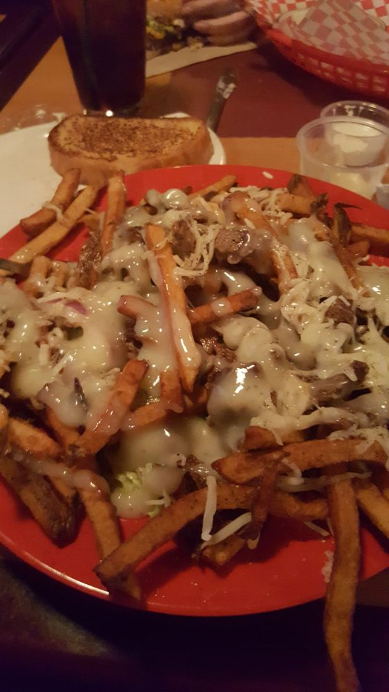 Corner Grill: 1201 5th St, New Brighton, PA