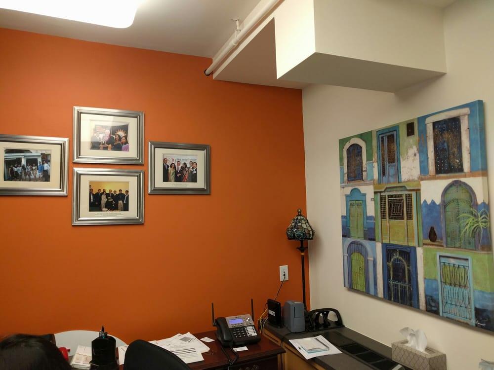 Hindu American Foundation: 910 17th St NW, Washington, DC, DC