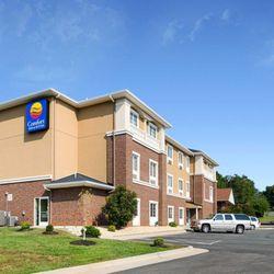 Photo Of Comfort Inn Suites Orange Montpelier Va United States