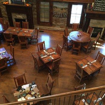 Photo Of Renee Kelly S Harvest Shawnee Ks United States Dining Area
