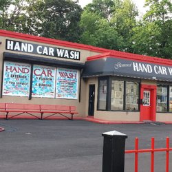 Glenwood Hand Car Wash Car Wash 402 Glenwood Ave East Orange