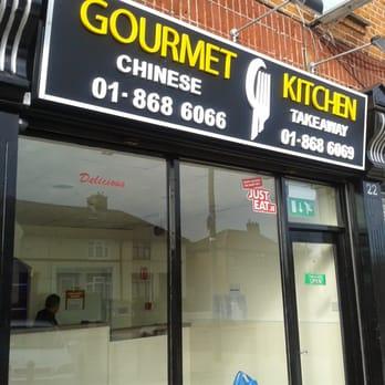 Gourmet Kitchen Cabra - Asian Fusion - 22 Fassaugh Avenue, Cabra