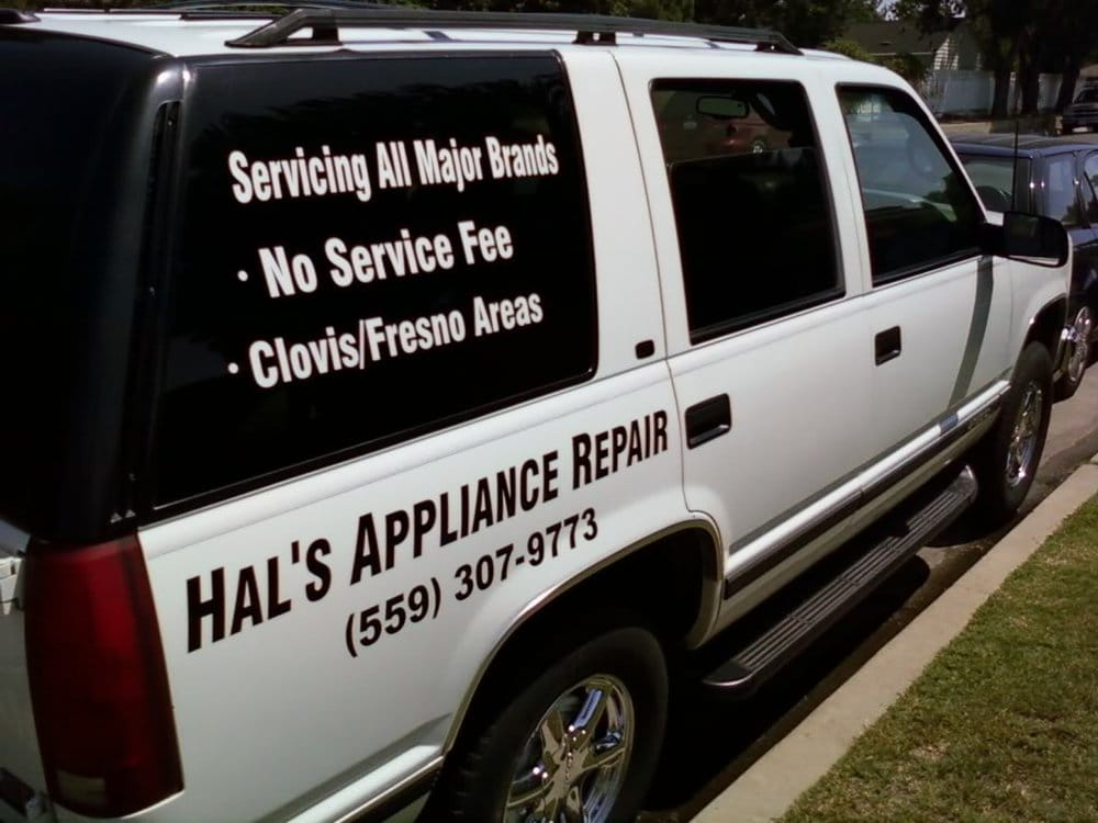 Hals Appliance Repair