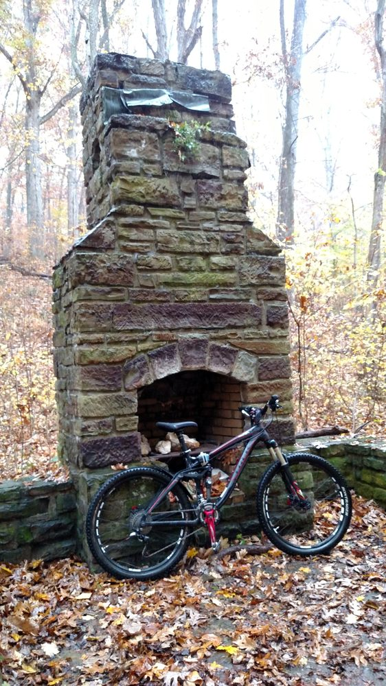 Keith's Bicycle Garage: Ridge Farm, IL