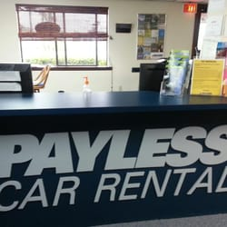 Beautiful Photo Of Payless Car Rental   Port Canaveral, FL, United States. Car Rental