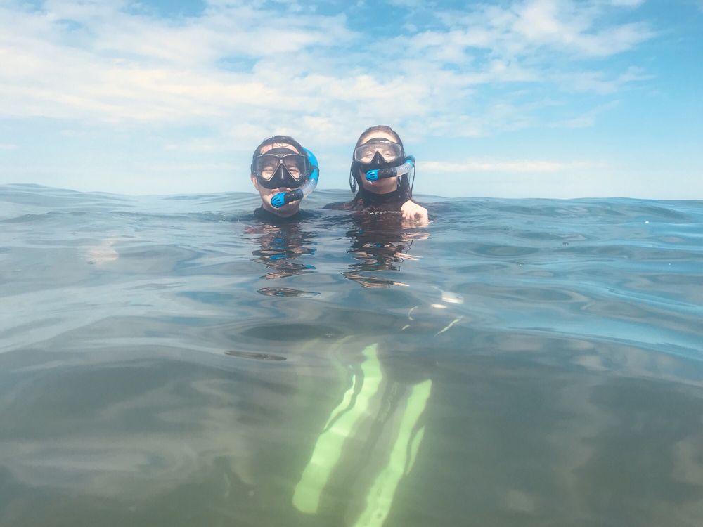 San Diego Ocean Adventures