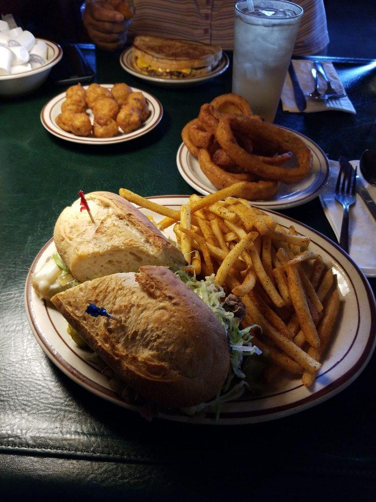 Rustic Restaurant: 20780 Center Ridge Rd, Rocky River, OH