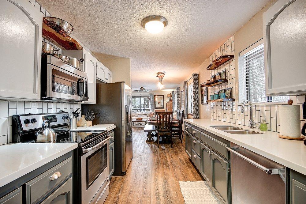 Flagstaff Rental Cabin: 2584 Cibola Ovi, Flagstaff, AZ