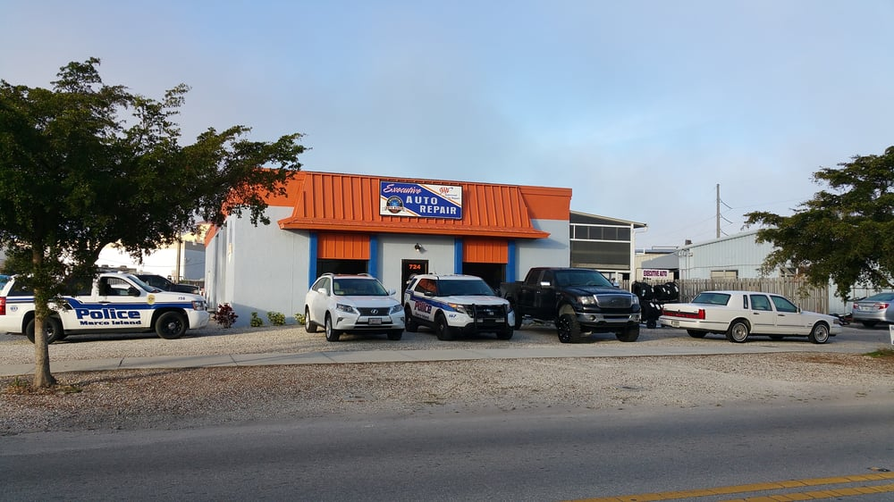Executive Auto Repair Marco Island Fl