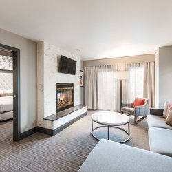 Photo Of The Heathman Hotel Kirkland Wa United States Gallery Suite