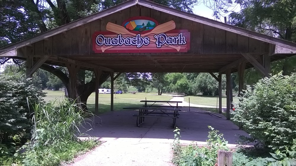 Ouabache Park: 400 S Canal St, Attica, IN