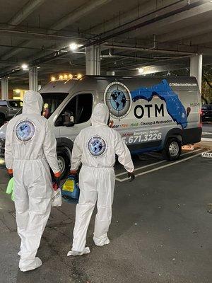 OTM Restoration