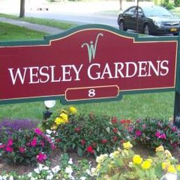 Photo Of Wesley Gardens   Rochester, NY, United States. Wesley Gardens