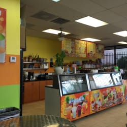 The Best 10 Ice Cream Frozen Yogurt Near Tampico Refresqueria In