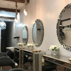 Modern Edge Salon - Friseur - 2265 Lee Rd, Cleveland Heights, OH ...