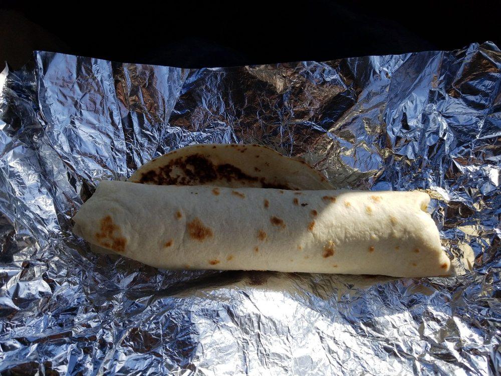 WoodShack Burritos and More: 608 N Lamesa Hwy, Big Spring, TX