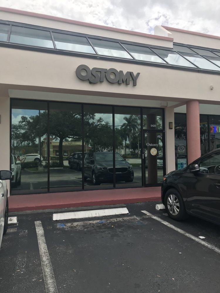Ostomy: 8321 W Atlantic Blvd, Coral Springs, FL