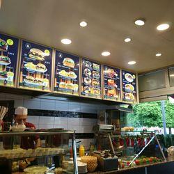 K S P Burgers Kurt Schumacher Damm 1 Reinickendorf Berlin