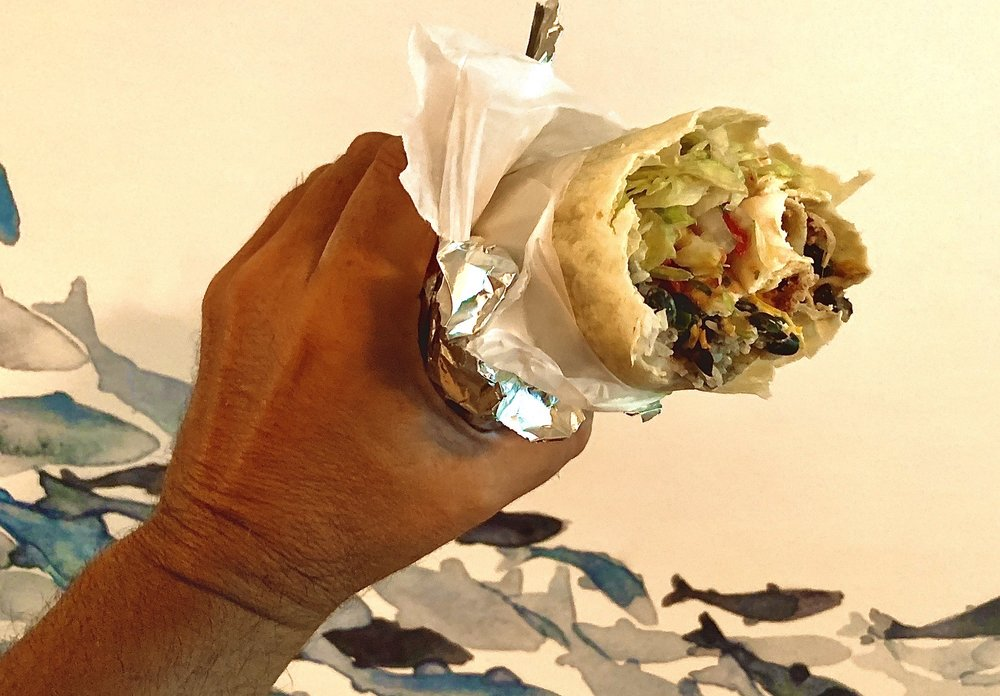 Da Kine Diego's Insane Burritos