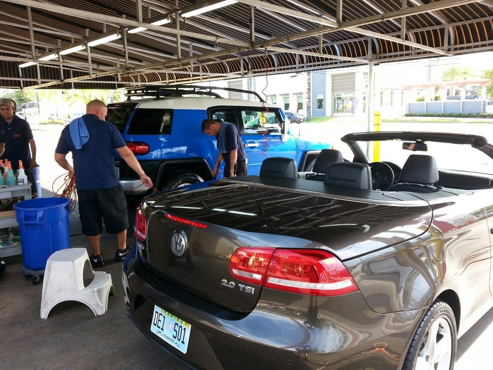 Octopus Car Wash Orlando: 87 Photos & 172 Reviews