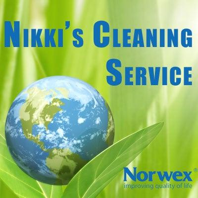 Nikki's Cleaning Service: 1510 Hidden Trl, Mayer, MN