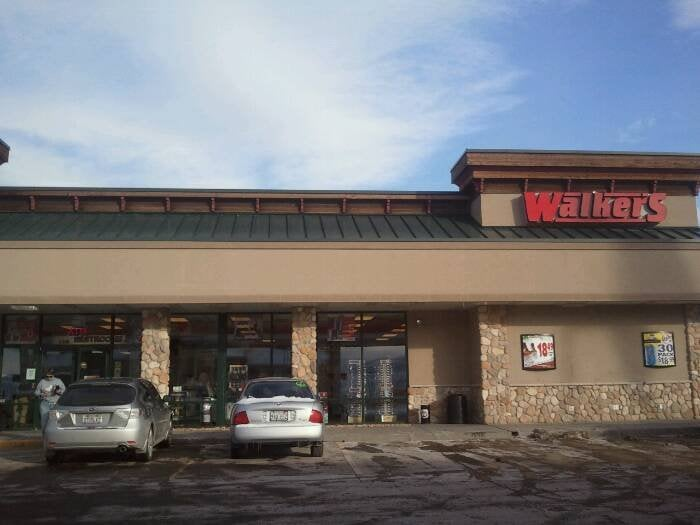 Walkers: 1050 W 1250th S, Richfield, UT