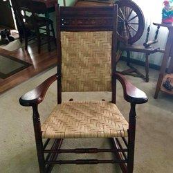 The Chair Repair Shop Furniture Repair Strongsville Oh Phone