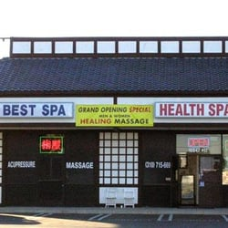 Best skin care health spa massage torrance ca for Best health spas in the us