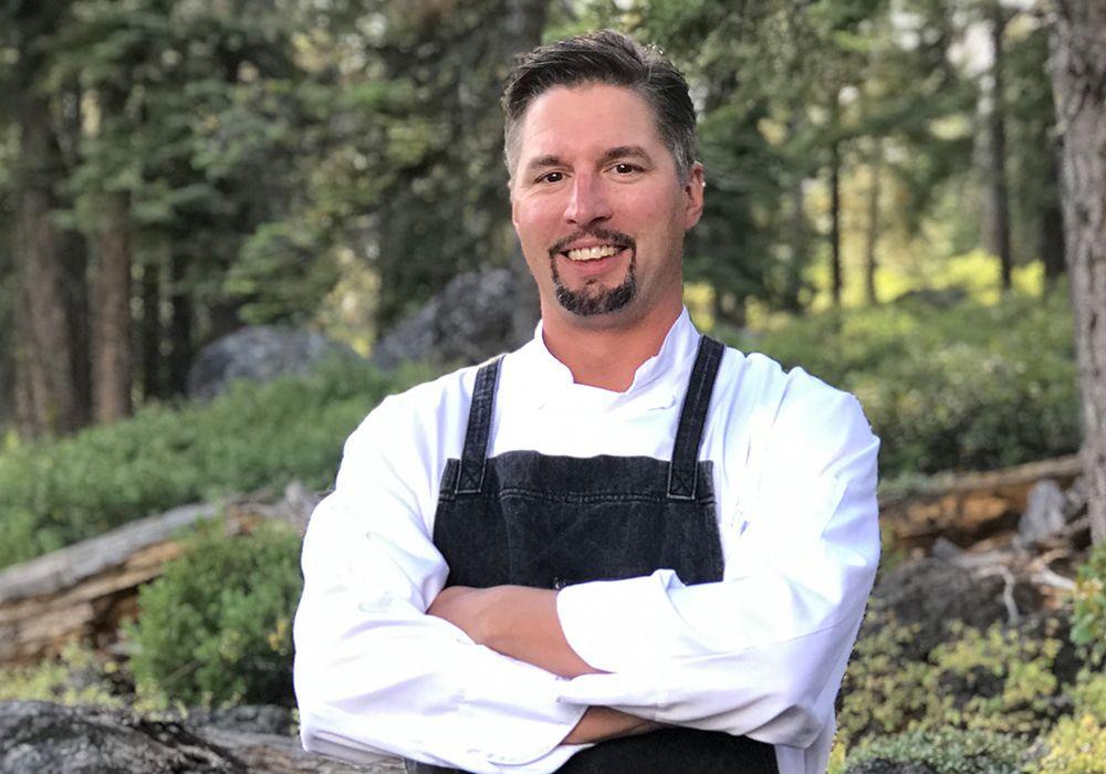 Two Tahoe Chefs: Carnelian Bay, CA