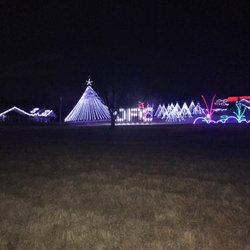 Downs Family Christmas 2019 Downs Family Christmas Light Ministry   2900 72nd Ave SE, Norman