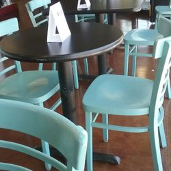 Photo Of Peopleu0027s Grocery Cooperative   Manhattan, KS, United States.  Seating For 5