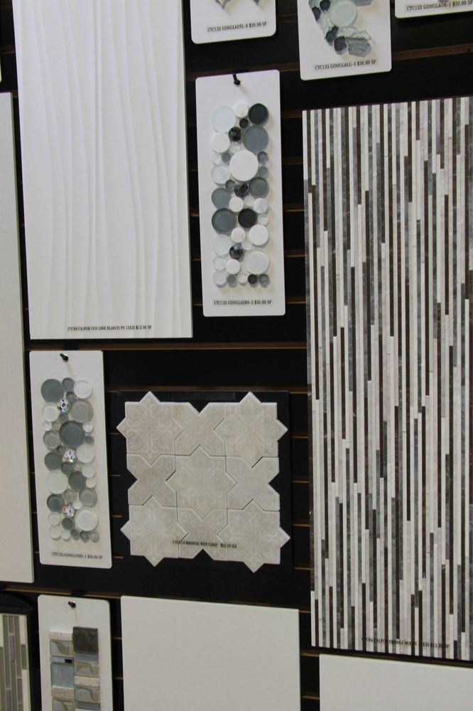 Cal Tile Co: 724 San Pablo Ave, Albany, CA