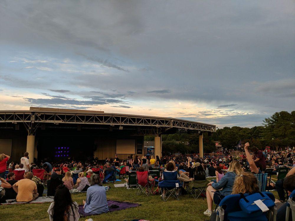 PNC Music Pavilion
