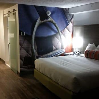Photo Of Hotel Indigo Cleveland Beachwood Oh United States Rooooomy
