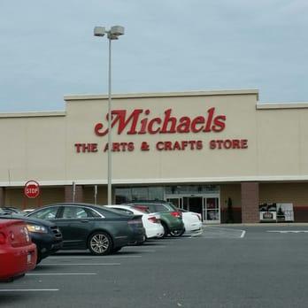 Michaels - Arts & Crafts - 967 Norland Ave, Chambersburg, PA