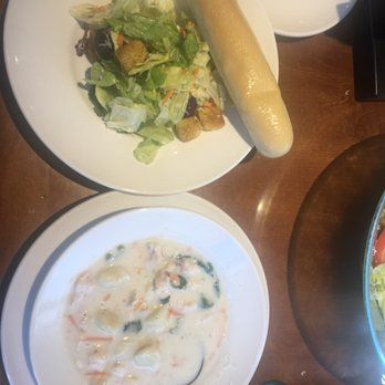 photo of olive garden italian restaurant palm desert ca united states - Olive Garden Palm Desert