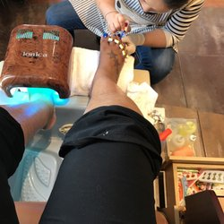 Salon max 28 foto e 33 recensioni manicure pedicure for 95th street salon