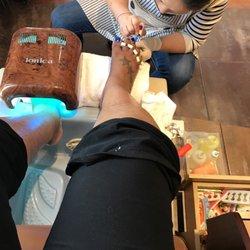 Salon max 28 foto e 33 recensioni manicure pedicure for 95th street salon