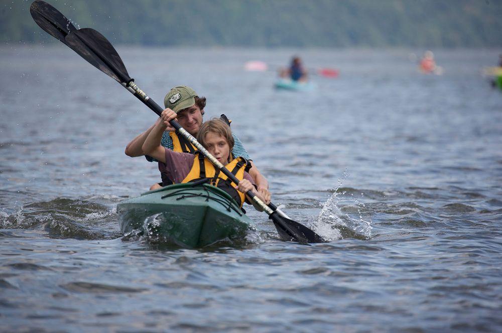 Inwood Canoe Club: 360 Dyckman St, New York, NY