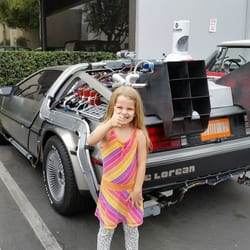 DeLorean Motor Company - 27 Photos - Auto Parts & Supplies - 7402 Prince Dr, Huntington Beach, CA - Phone Number - Yelp