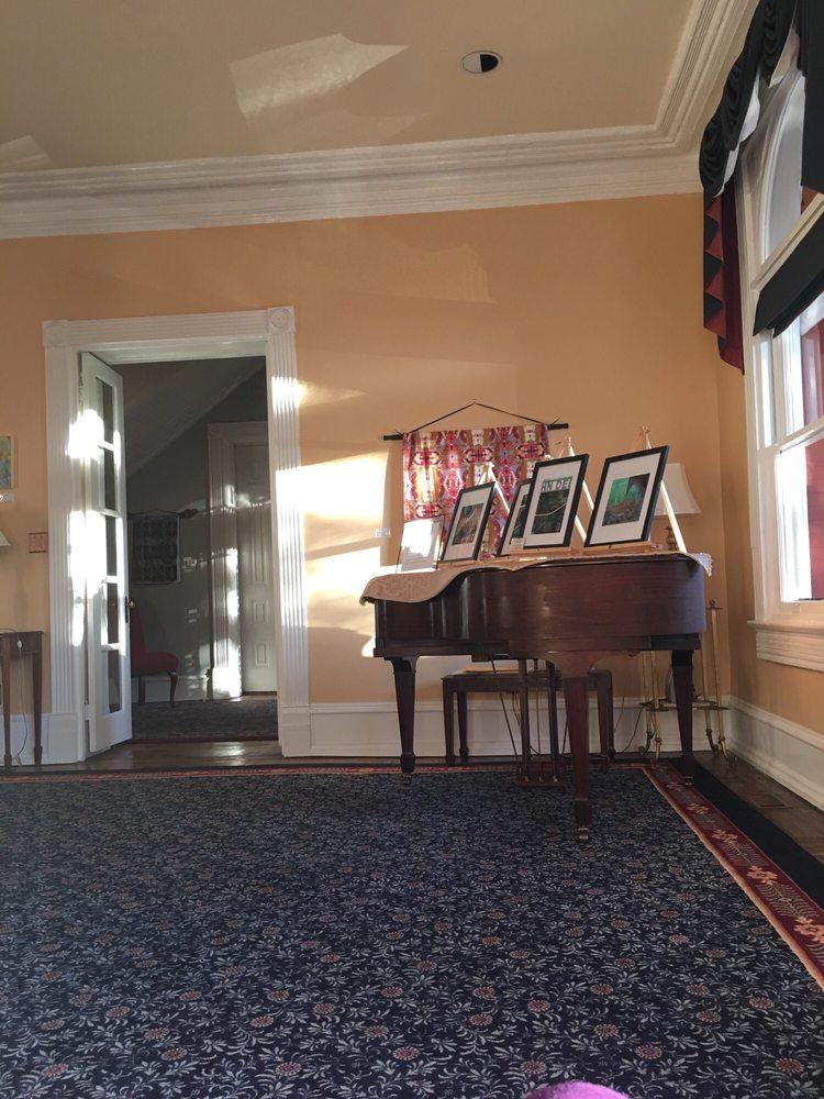 Swann House: 1808 New Hampshire Ave NW, Washington, DC, DC