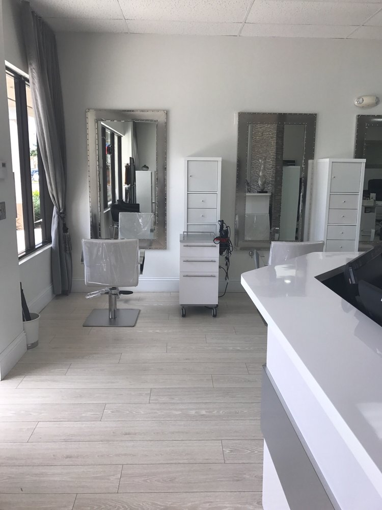 Extension Dreams Salon Spa Pembroke Pines