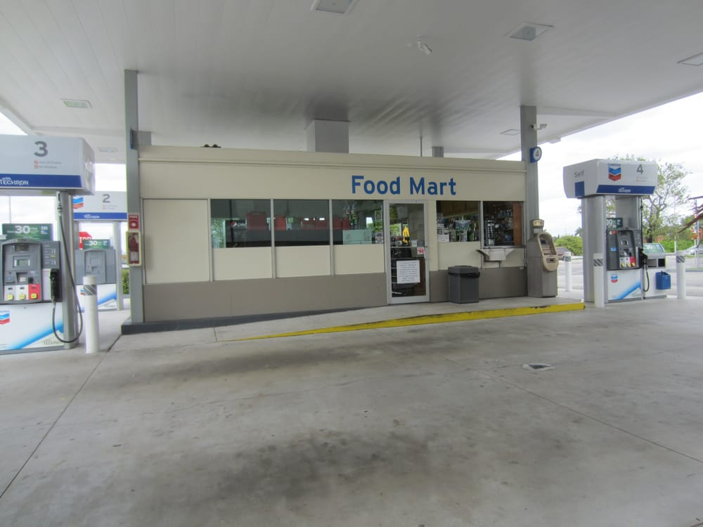 Diesel Gas Station Near Me >> Chevron Station #357850 - Gas Stations - 8690 SW 8th St ...