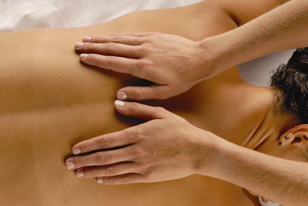 Photo Of Elite Massage Spa   Tampa, FL, United States. Light Touch Massage